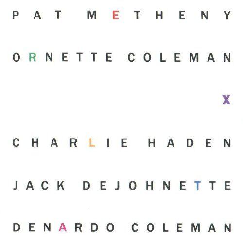Pat Metheny - Song X - Preis vom 15.04.2021 04:51:42 h