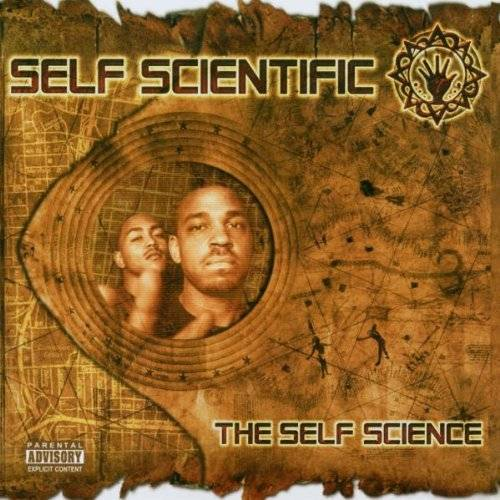 Self Scientific - The Self Science - Preis vom 11.04.2021 04:47:53 h