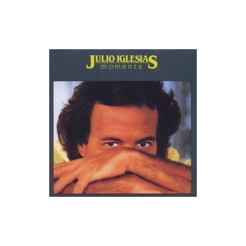 Julio Iglesias - Momentos - Preis vom 30.05.2020 05:03:23 h