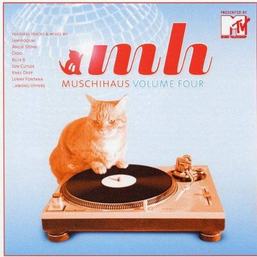 Various - Muschihaus Vol.4 - Preis vom 09.05.2021 04:52:39 h