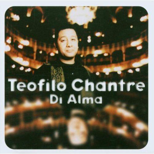 Teofilo Chantre - Di Alma - Preis vom 15.05.2021 04:43:31 h