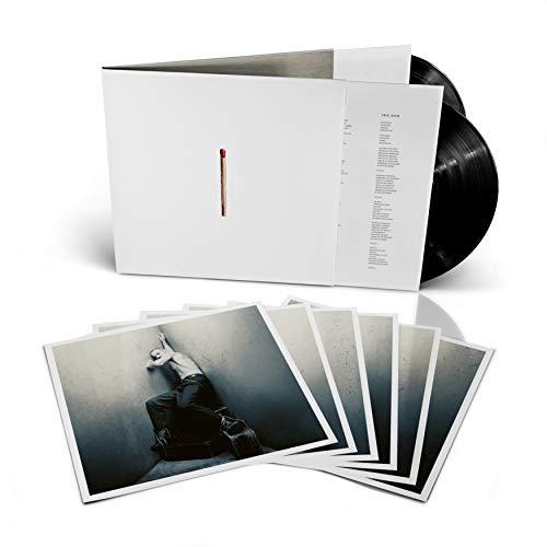 Rammstein - RAMMSTEIN (2LP) [Vinyl LP] - Preis vom 21.04.2021 04:48:01 h