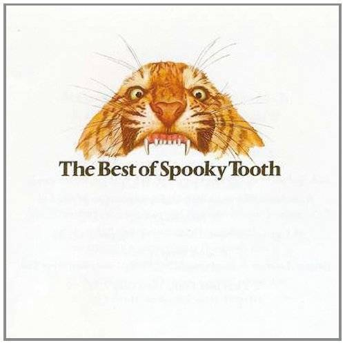Spooky Tooth - Best of Spooky Tooth - Preis vom 03.09.2020 04:54:11 h