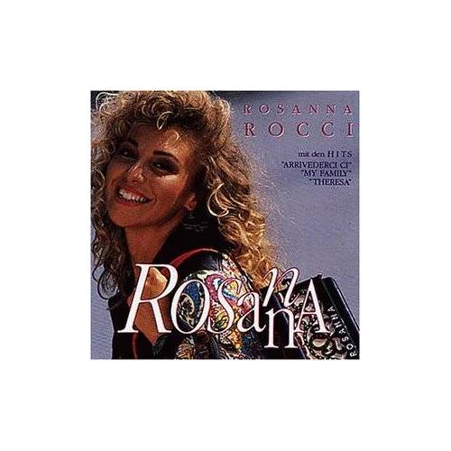 Rosanna Rocci - Rosanna - Preis vom 07.05.2021 04:52:30 h