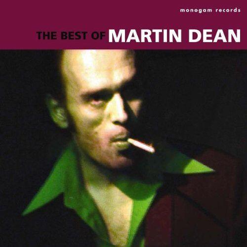 Dean Martin - The Best of Martin Dean - Preis vom 25.02.2021 06:08:03 h