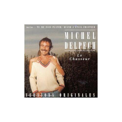 Michel Delpech - Chasseur le - Preis vom 16.05.2021 04:43:40 h