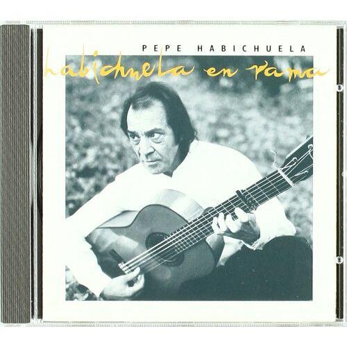 Pepe Habichuela - Habichuela en Rama - Preis vom 09.08.2020 04:47:12 h
