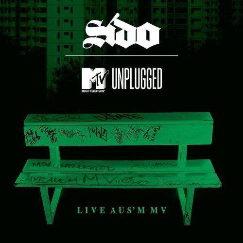 Sido - Sido MTV Unplugged Live aus'M MV - Preis vom 12.05.2021 04:50:50 h