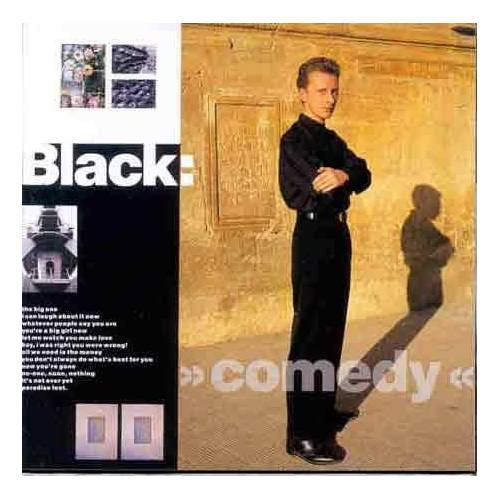 Black - Comedy - Preis vom 27.02.2021 06:04:24 h