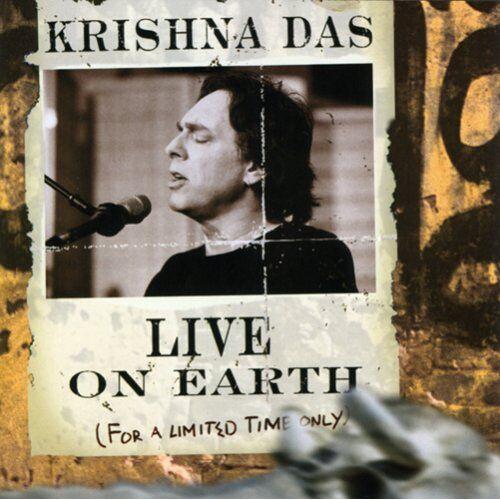 Krishna das - Live on Earth - Preis vom 18.04.2021 04:52:10 h