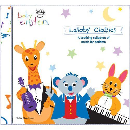 Baby Einstein Music Box - Baby Einstein Lullaby Classics - Preis vom 09.05.2021 04:52:39 h