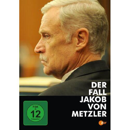 Stephan Wagner - Der Fall Jakob von Metzler - Preis vom 03.05.2021 04:57:00 h