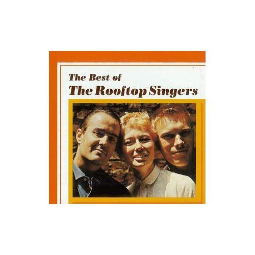 the Rooftop Singers - Best of Rooftop Singers - Preis vom 05.09.2020 04:49:05 h