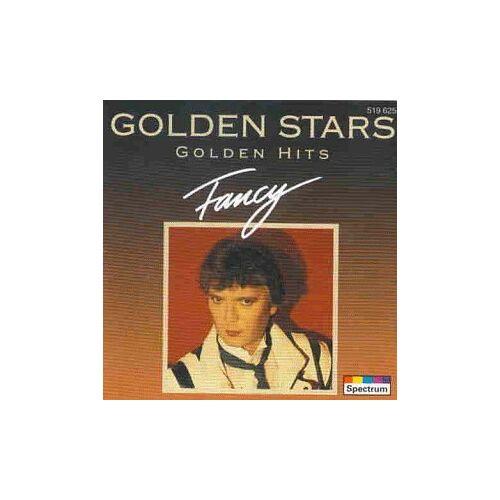 Fancy - Golden Stars - Golden Hits - Preis vom 20.10.2020 04:55:35 h