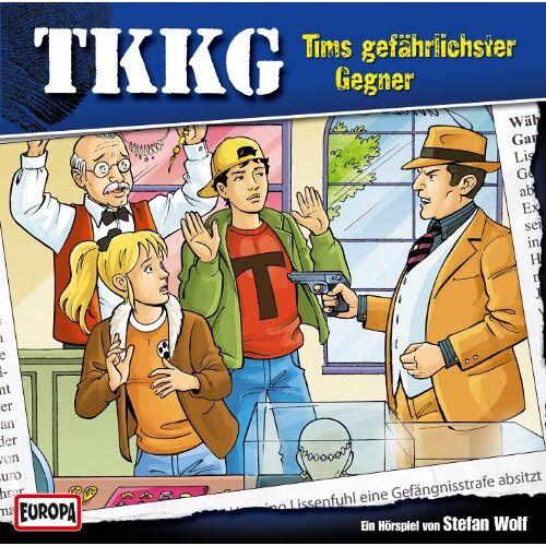 Tkkg 149 - 149/Tims Gefährlichster Gegner - Preis vom 15.04.2021 04:51:42 h