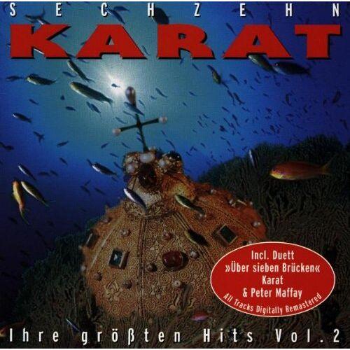 Karat - 16 Karat - Preis vom 28.02.2021 06:03:40 h