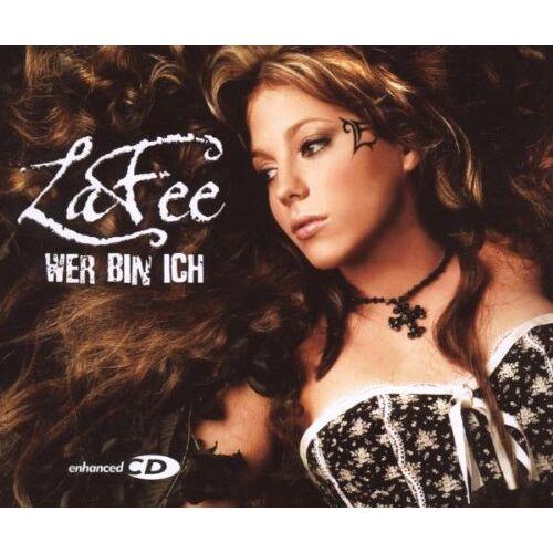 Lafee - Wer Bin Ich - Preis vom 05.09.2020 04:49:05 h