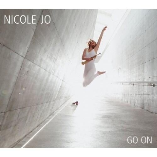 Nicole Jo - Go on - Preis vom 22.01.2020 06:01:29 h