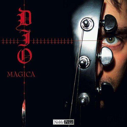 Dio - Magica - Preis vom 01.06.2020 05:03:22 h