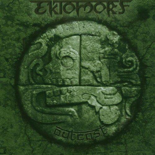 Ektomorf - Outcast - Preis vom 20.10.2020 04:55:35 h