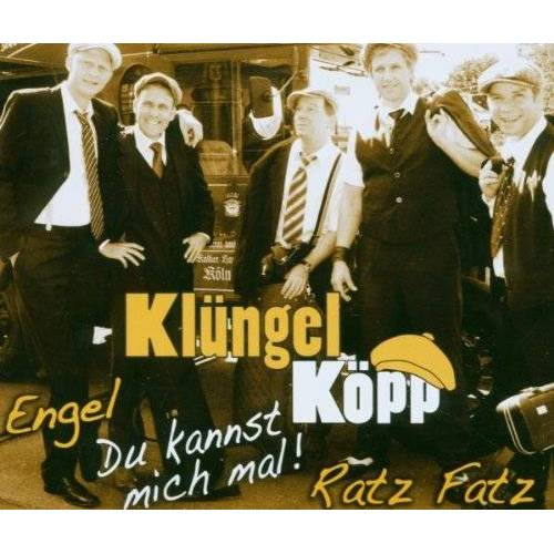 Klüngelköpp - Engel - Preis vom 07.05.2021 04:52:30 h
