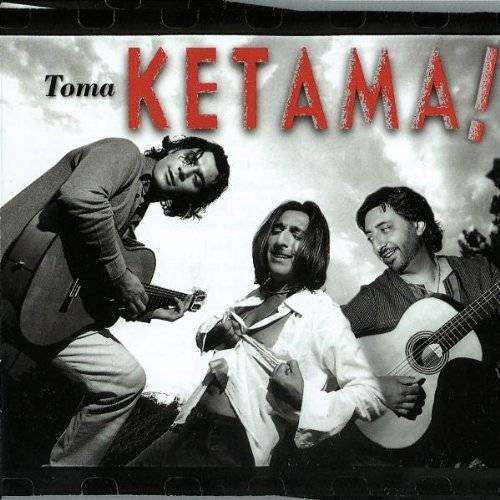 Ketama - Toma Ketama! - Preis vom 03.09.2020 04:54:11 h