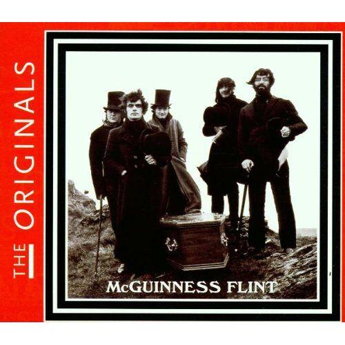 Mcguiness Flint - The Originals/Mcguiness Flint - Preis vom 18.10.2020 04:52:00 h