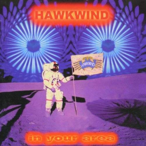 Hawkwind - In Your Area - Preis vom 20.10.2020 04:55:35 h