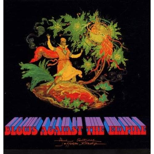 Paul Kantner - Blows Against the Empire - Preis vom 27.02.2021 06:04:24 h