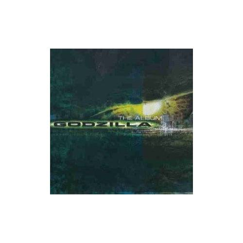Various - Godzilla - The Album - Preis vom 07.05.2021 04:52:30 h