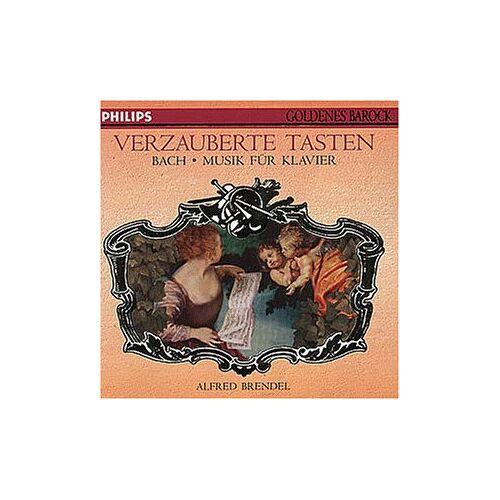 Gold.Barock V.7 - Klavierträume - Preis vom 19.10.2020 04:51:53 h