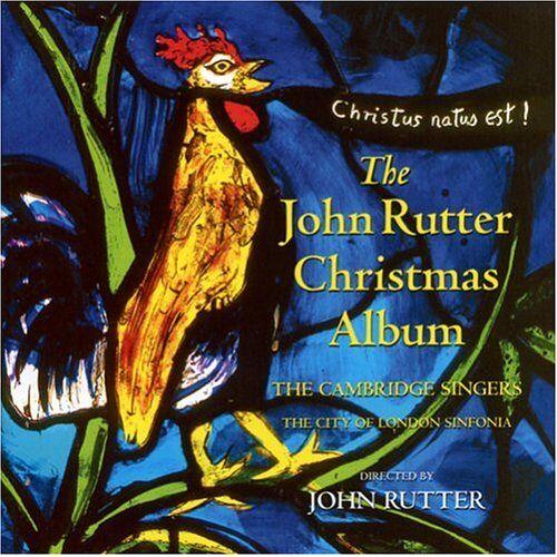 John Rutter - The J.Rutter Christmas Album - Preis vom 06.09.2020 04:54:28 h