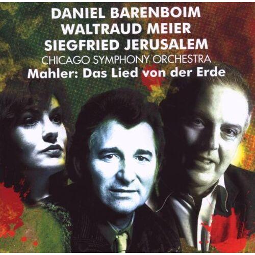 Daniel Barenboim - Das Lied Von Der Erde - Preis vom 01.06.2020 05:03:22 h