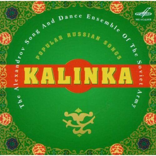 Ensemble Kalinka - Preis vom 16.04.2021 04:54:32 h