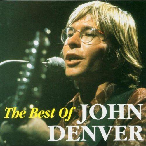 Denver The Best of John Denver - Preis vom 13.05.2021 04:51:36 h