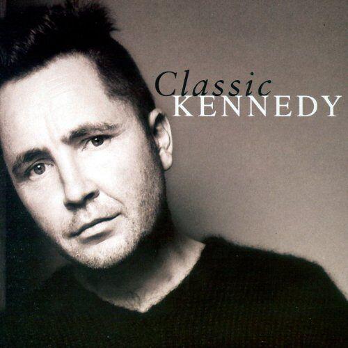 Nigel Kennedy - Classic Kennedy - Preis vom 06.09.2020 04:54:28 h