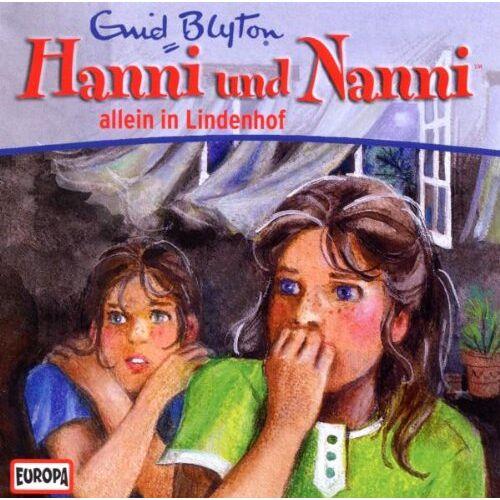 Hanni und Nanni - 35/Allein in Lindenhof - Preis vom 14.04.2021 04:53:30 h