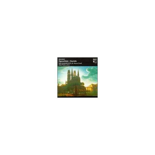 Rias Kammerchor - Quartette für Chor und Klavier - Preis vom 10.04.2021 04:53:14 h
