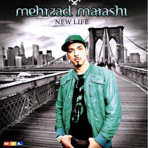 Mehrzad Marashi - New Life - Preis vom 09.04.2021 04:50:04 h