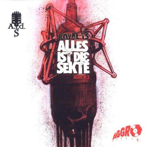 die Sekte - Alles Ist die Sekte-Album Nr.3 - Preis vom 18.04.2021 04:52:10 h