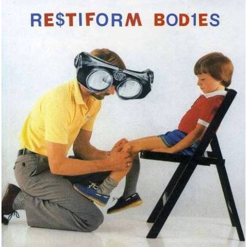 Restiform Bodies - S/T - Preis vom 08.05.2021 04:52:27 h