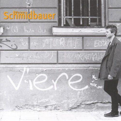 Werner Schmidbauer - Viere - Preis vom 09.04.2021 04:50:04 h