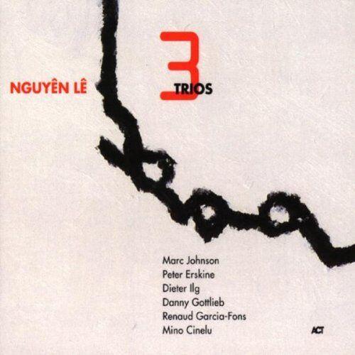 Nguyen Le - Three Trios - Preis vom 12.05.2021 04:50:50 h