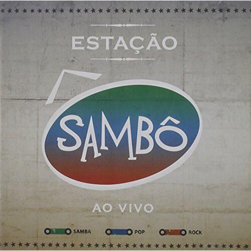 Sambo - Estacao Sambo - Preis vom 05.03.2021 05:56:49 h