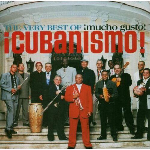 Cubanismo! - Best of-Mucho Gusto,Very - Preis vom 24.02.2021 06:00:20 h