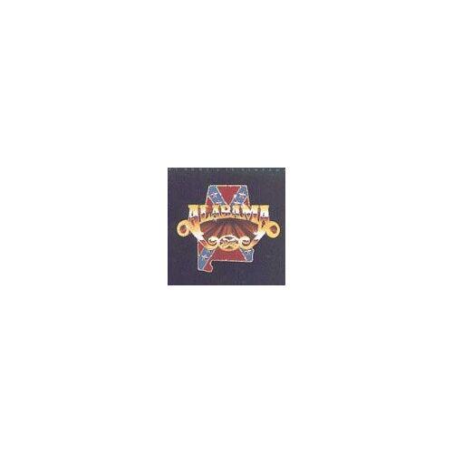 Alabama - My Home'S In Alabama (1st Lp) - Preis vom 06.09.2020 04:54:28 h