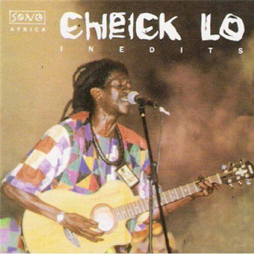 Cheikh Lo - Inedits - Preis vom 24.02.2021 06:00:20 h