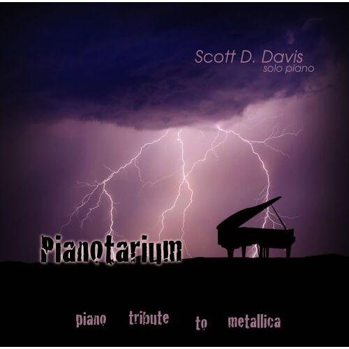 Scott Pianotarium-Piano Tribute to M - Preis vom 20.10.2020 04:55:35 h