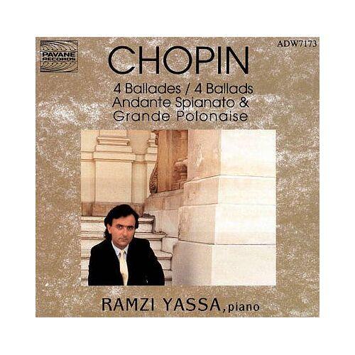 Chopin:Piano Works - Chopin: Klavierwerke - Preis vom 20.10.2020 04:55:35 h