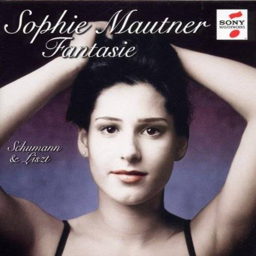 Sophie Mautner - Fantasie - Preis vom 28.02.2021 06:03:40 h
